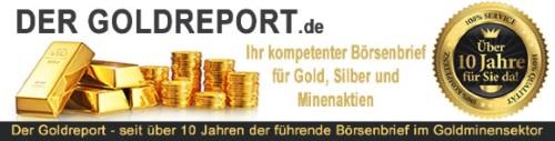 der goldreport